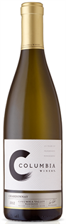 Columbia Winery Chardonnay 750ml